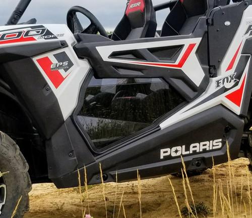 Polaris RZR Trail Lower Door Inserts by Spike