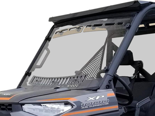 Polaris Ranger XP 1000 Multi Vent Windshield