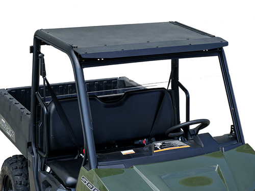 Polaris Ranger Mid-Size w/Pro-Fit Cage Roof
