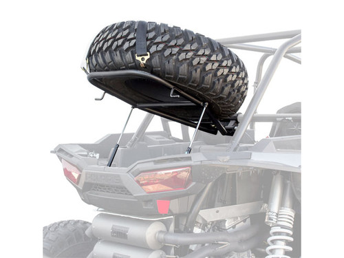 Polaris RZR XP 1000-Turbo Spare Tire Rack