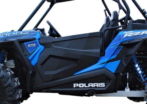 Polaris RZR Full Plastic Doors