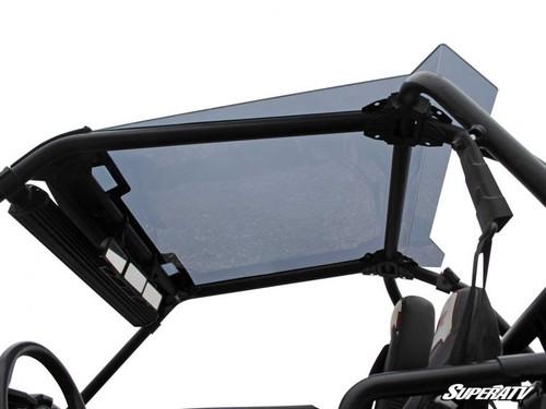 Polaris RZR 900/1000/Turbo Tinted Roof