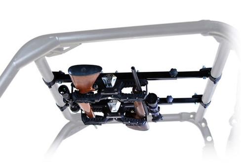 Seizmik Over Head Gun Rack (OHGR) – 1.75″, 1.625″, and 1.5″ Roll Cage