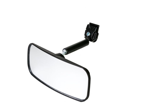 Seizmik Wide Angle Rearview Mirror – Polaris Pro-Fit