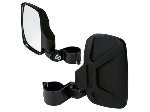 2.0″ Roll Cage - Side View Mirrors