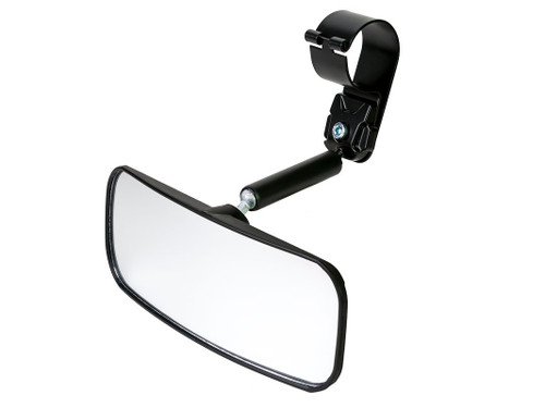 """1.75"""" Round Cage - Wide Angle Rearview Mirror"""