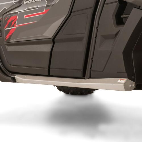 Yamaha Wolverine X2 Rock Sliders