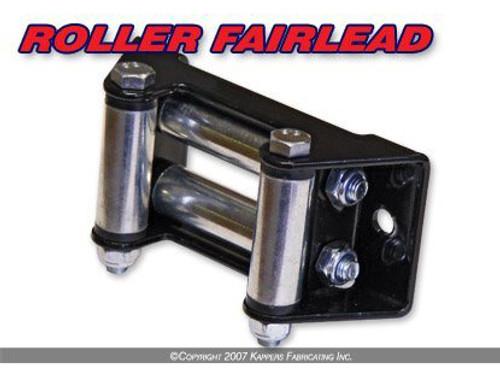 Winch Roller Fairlead