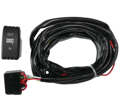 Dash Rocker Switch Kit