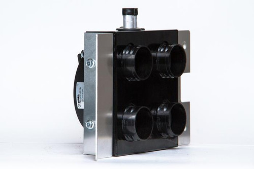 Polaris RZR 900 Inferno Cab Heater Kit with Defrost