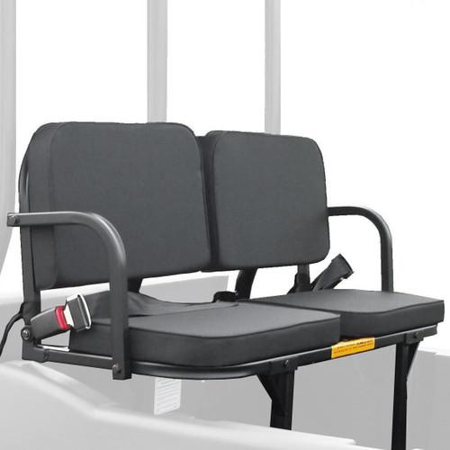 UTV Rear Rumble Seat