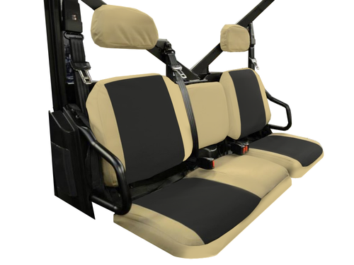 Ruff Tuff Seat Covers - Can-Am Defenders