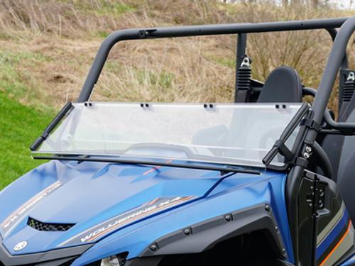 Wolverine X4-X2 Folding Front Windshield