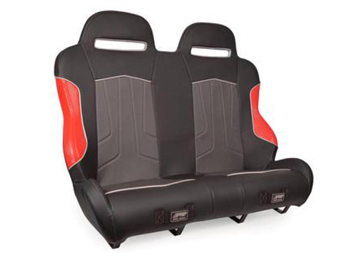 XC Rear Bench