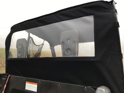 Honda Pioneer 700 Rear Windjammer