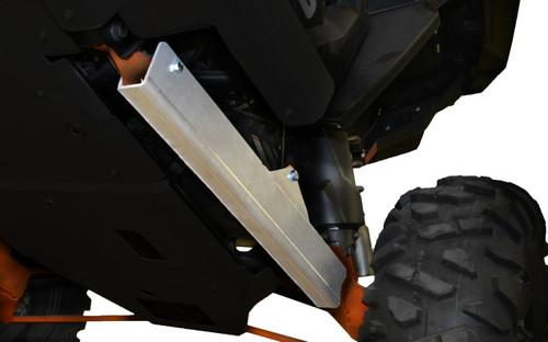 Polaris RZR XP 1000-XP Turbo Rear Linkage Guards 2pc