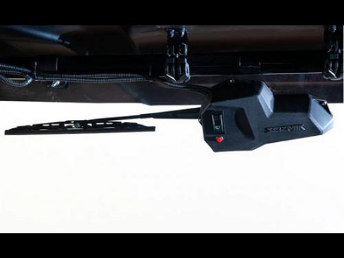 Seizmik Windshield & Headlight Wiper Washer Kit