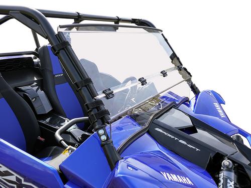 Yamaha YXZ (2019+) Folding Windshield Scratch Resistant