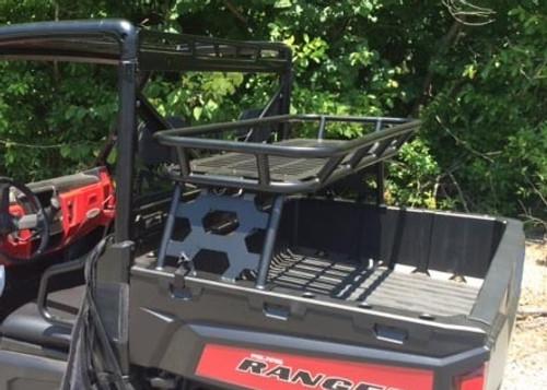 Ranger 570/900/1000 Full Size Rear Cargo Rack