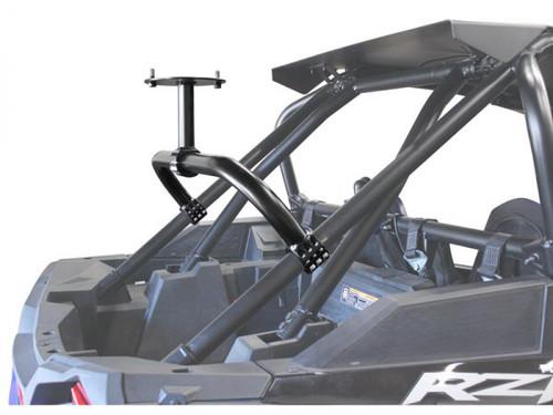 Polaris RZR XP Turbo S Dual Clamp Spare Tire Mount
