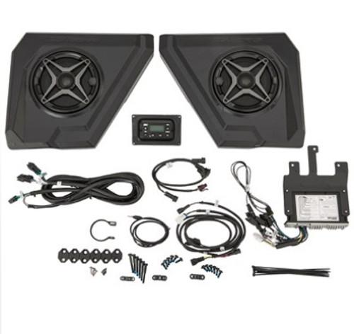 Wolverine X2-X4 Audio Pod System by SSV Works