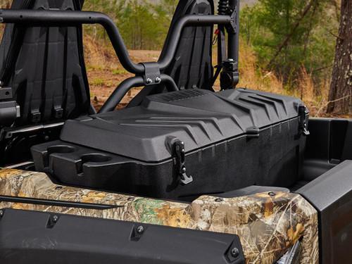 Yamaha Wolverine X2 Rear Cargo Box
