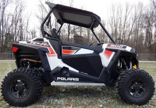 Polaris RZR-S 900 & RZR-S 1000 Lower Doors and Hinge Kit