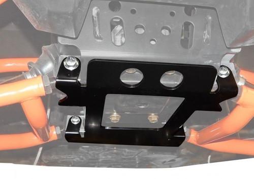 Polaris RZR Frame Stiffener / Gusset Kit