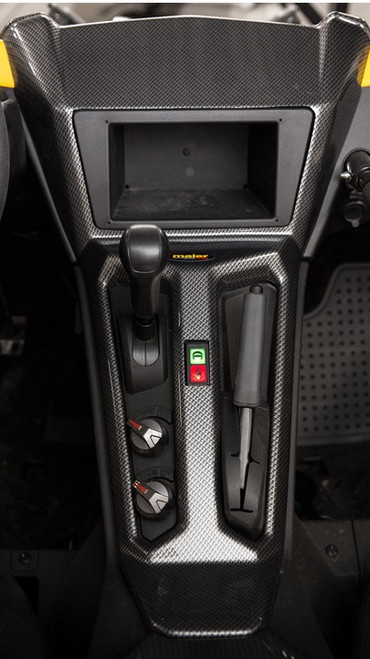 Yamaha YXZ1000R Front Console
