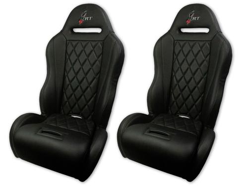 Diamond Series RT Seats for Maverick X3 & YXZ Models