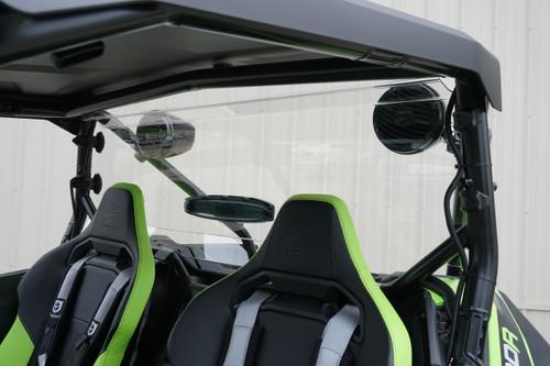 Honda Talon Vented Rear Windshield