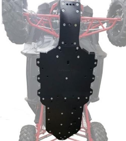 "Honda Talon 1/2"" UHMW Skid Plate Kit"