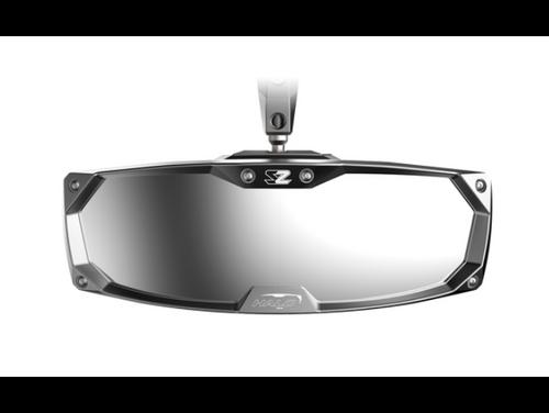 Can-Am Defender Halo-RA Billet Aluminum Rearview Mirror