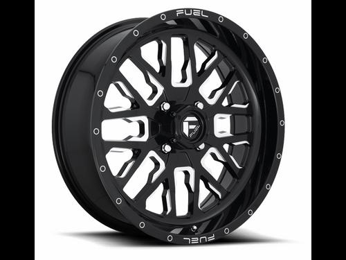 Stroke D611 UTV Wheels