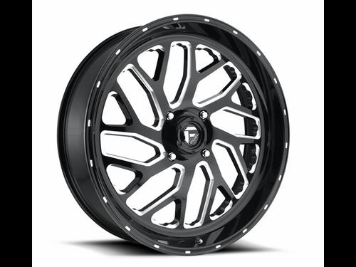 Triton D581 UTV Wheels