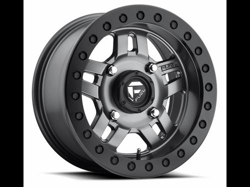 Anza D918 Beadlock UTV Wheels