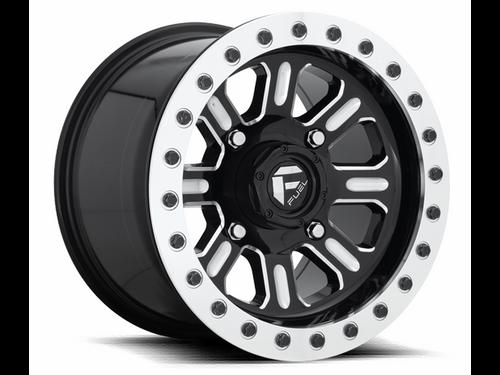 Hardline D910 Beadlock UTV Wheel