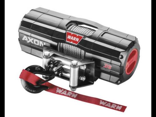 Warn AXON 3500lb Winch