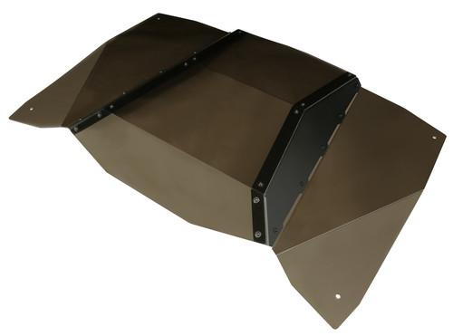 Can-Am Maverick X3 Precursor Polycarbonate Roof