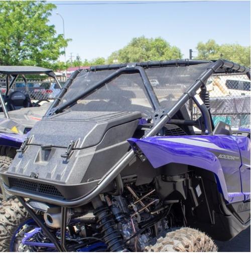 Yamaha YXZ 1000 (2019+) Rear Windjammer