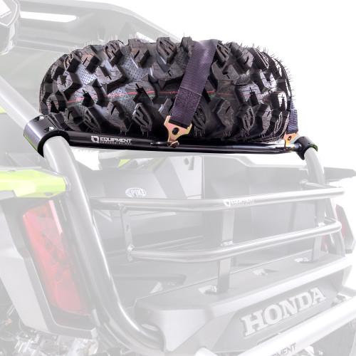 Honda Talon Spare Tire Rack