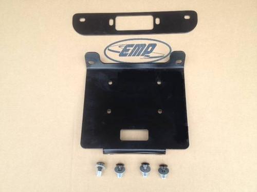 RZR XP1000,RZR 900, RZR 1000-S Winch Mounting Plate