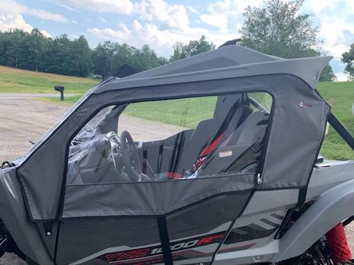 Yamaha YXZ 1000R Side Enclosures
