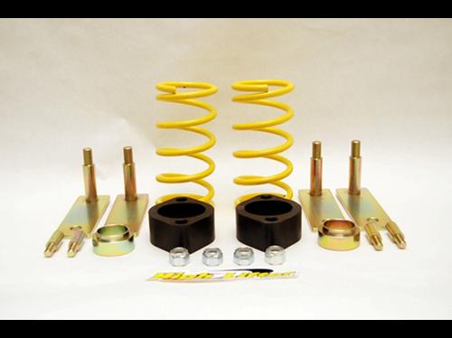 """2"""" Lift Kit Kawasaki Mule 4000/4010 Series"""