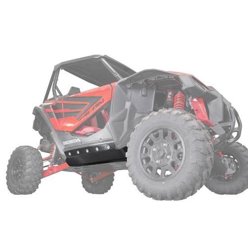 Honda Talon 1000 UHMW Rock Sliders