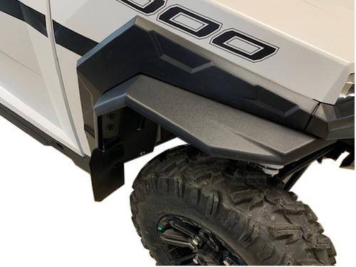 Polaris General Molded Fender Flares/Mud Flaps