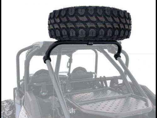 Polaris RZR Turbo-S Steel High Profile Spare Tire Mount
