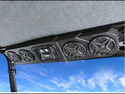 Polaris Ranger XP900-1000 4 Speaker Overhead Sound Bar