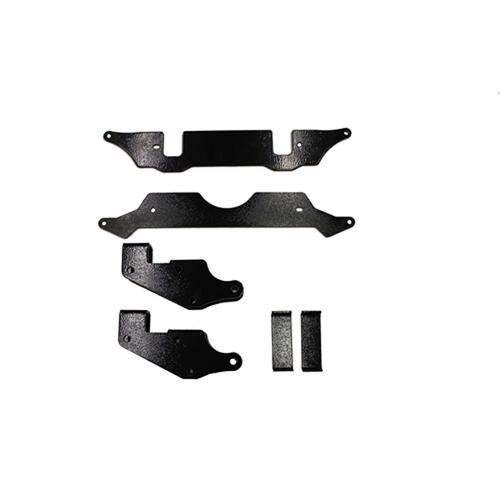 "High Lifter 3-5"" Signature Series Lift Kit Polaris RZR XP Turbo"