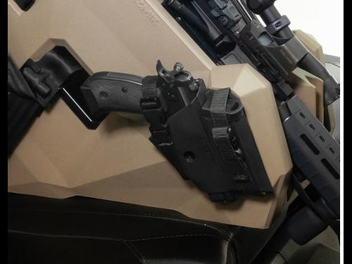 Seizmik Pistol & Magazine Holster Kit (1 PAIR)